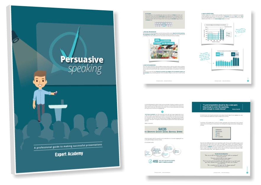 Persuasive Speaking Tips