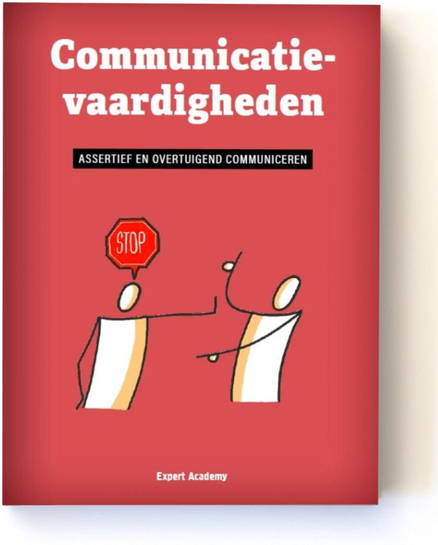 Handboek Communicatievaardigheden