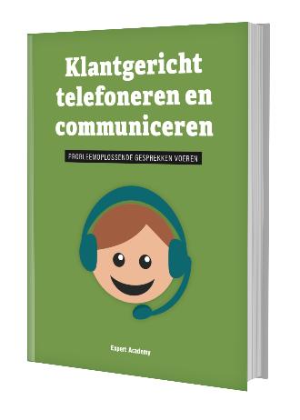 Handboek Overtuig als Spreker