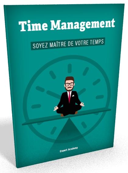 Ebook Time Management